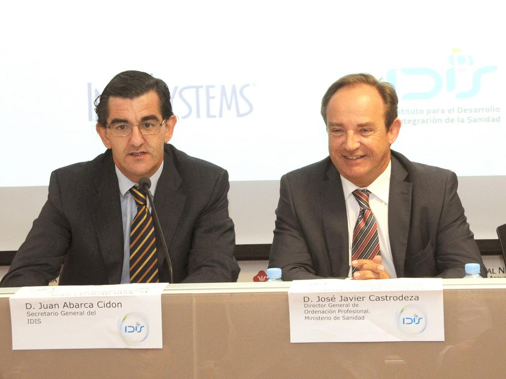 Jornada Intersystems