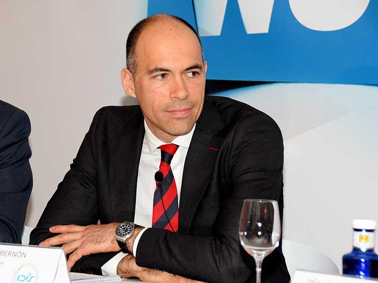 Fernando Imbernón (Asisa)