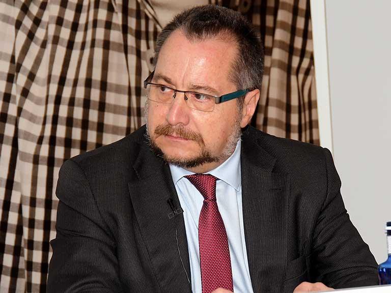 Jose Luis Baquero (Foro Español de Pacientes)