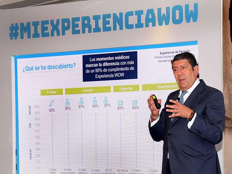 Presentación de Manuel Vilches