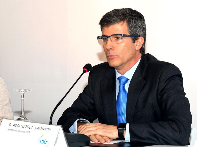Adolfo Fernández Valmayor (IDIS)