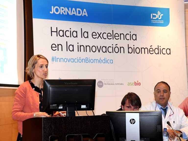 Elvira García Jorda (Pfizer)