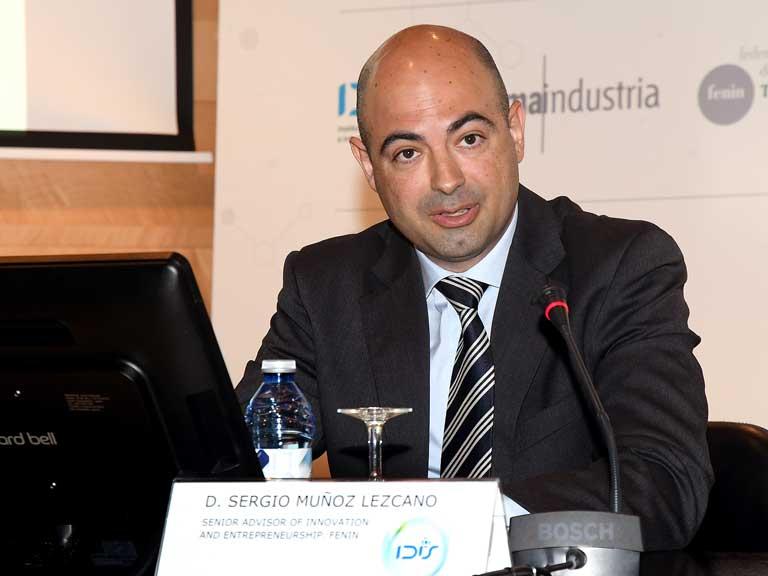 Sergio Muñoz Lezcano (Fenin)