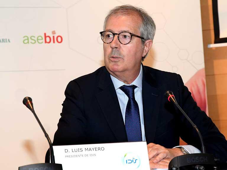 Luis Mayero (IDIS)