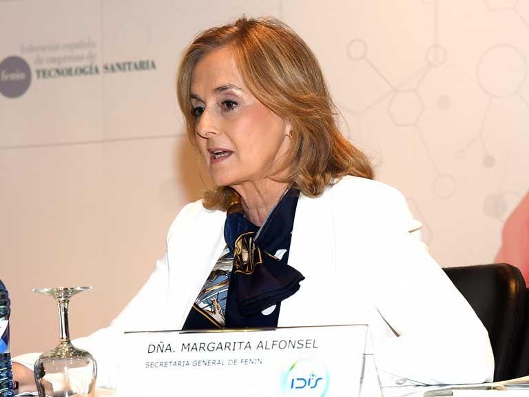 Margarita Alfonsel (Fenin)